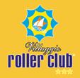 Villaggio Hotel a Capo Vaticano in Calabria direttamente sul mare vicino a Tropea: Roller Club.